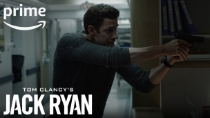'Tom Clancy's Jack Ryan' S1 Teaser Trailer