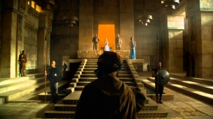 Game of Thrones S04E06 preview