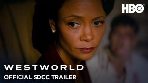 Westworld seizoen 3