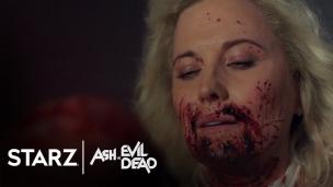 'Ash vs Evil Dead' (S3) Trailer