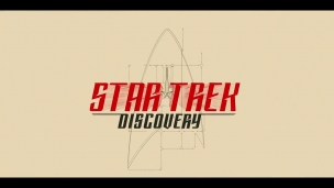 Star Trek Discovery titels