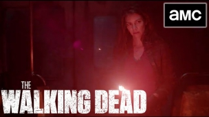 The Walking Dead s11 promo