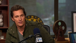 The Rich Eisen Show - Matthew McConaughey