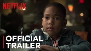 Trailer Raising Dion