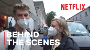 Fate: The Winx Saga | Season 2 Now In Production | Netflix
