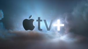 AppleTV+ preview