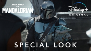 The Mandalorian S2 Trailer #2