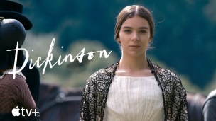 Trailer 'Dickinson' met Hailee Steinfeld
