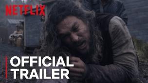 'Frontier' S2 Trailer