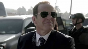 Marvels Agents of SHIELD featurette - Uprising revealed