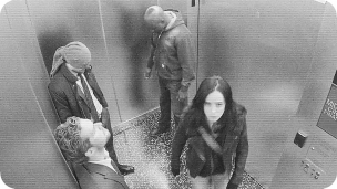 'The Defenders' S1 teaser