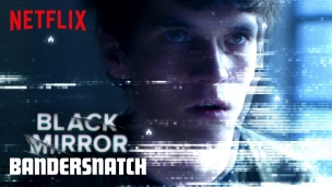 'Black Mirror: Bandersnatch' Trailer