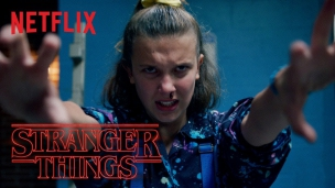 'Stranger Things' S3 trailer