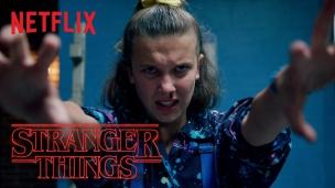 'Stranger Things' S3 trailer
