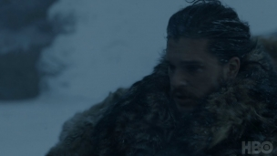 Game of Thrones - seizoen 7 x 06 promo
