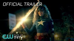 Stargirl S1 Trailer
