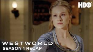 Westworld Recap s1