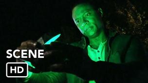 Green Lantern tease