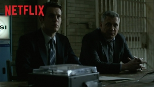 'Mindhunter' S1 Trailer #2