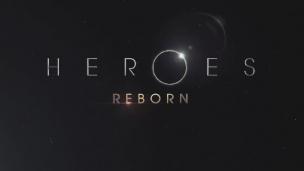 Teaser 'Heroes Reborn'