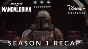 The Mandalorian S1 Recap