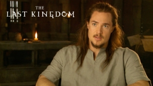 'The Last Kingdom' S1 featurette