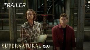 Supernatural S15 Trailer