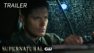 Supernatural S15 trailer