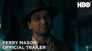 'Perry Mason' trailer