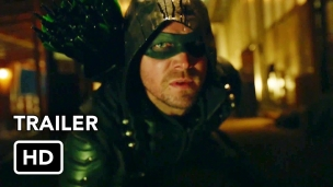 'Arrow' S6 trailer