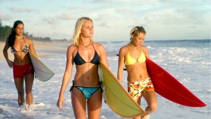 'Blue Crush' filmtrailer