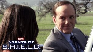 Agents of SHIELD clark gregg neemt afscheid