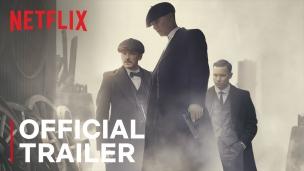 Peaky Blinders seizoen 5 trailer