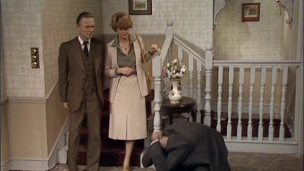 room with a view - Fawlty Towers - BBC