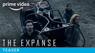 'The Expanse' S4 Trailer