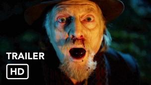 'The Strain' S4 Trailer