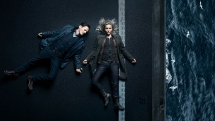 'The Bridge' S4 Trailer