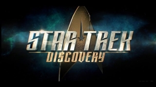 'Star Trek: Discovery' S1 trailer
