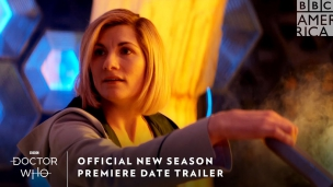 'Doctor Who' S12 trailer