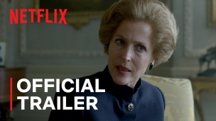 The Crown seizoen 4 trailer