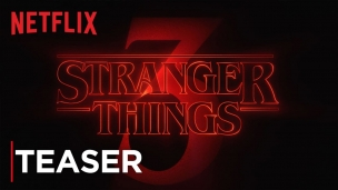 Stranger Things S3 titles