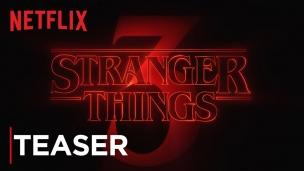 Stranger Things S3 titles