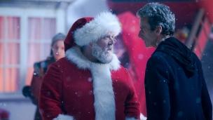 Uitgebreide clip Christmas Special Doctor Who