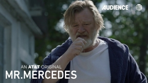 'Mr. Mercedes' S1 trailer