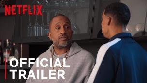 Trailer #blackAF