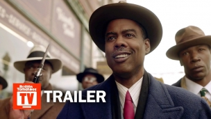 Fargo S4 Trailer