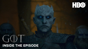 'Game of Thrones' S8E3 Inside the Episode