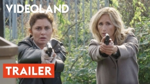 'Moordvrouw' (S7) Trailer
