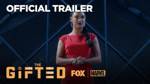 The Gifted S2 trailer 2