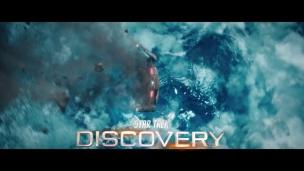 Star Trek Discovery S3E02 promo
